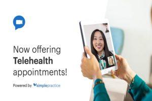 Telehealth for mindfulness